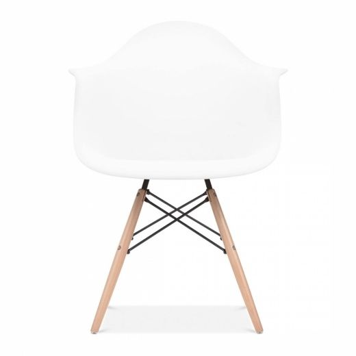 Sensational Iconic Designs White Daw Style Chair In 2019 New House Ocoug Best Dining Table And Chair Ideas Images Ocougorg