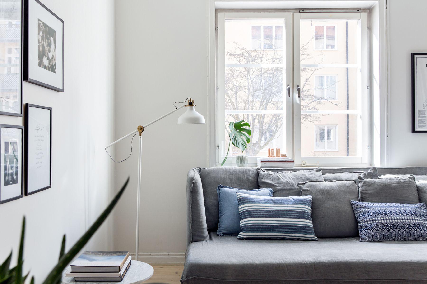 Scandinavian Living Room With Grey Sofa Top 10 Tips For Adding Scandinavian Living Room Without Sofa Scandinavian Design Living Room Living Room Scandinavian