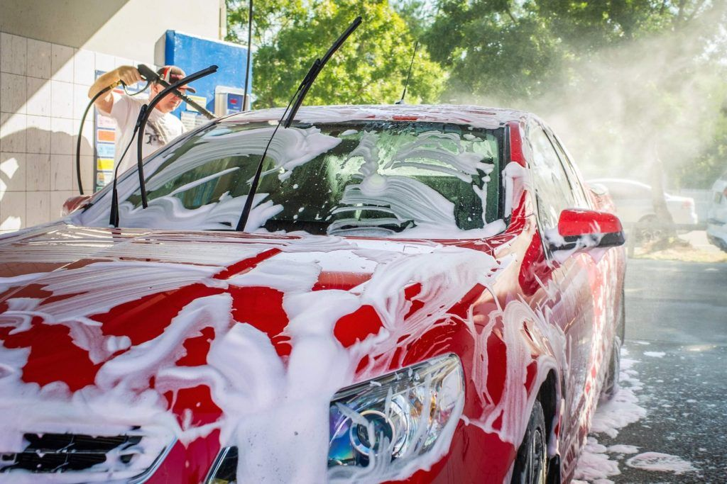 Autos How to Find the Best Car Washing Supplies Phoenix