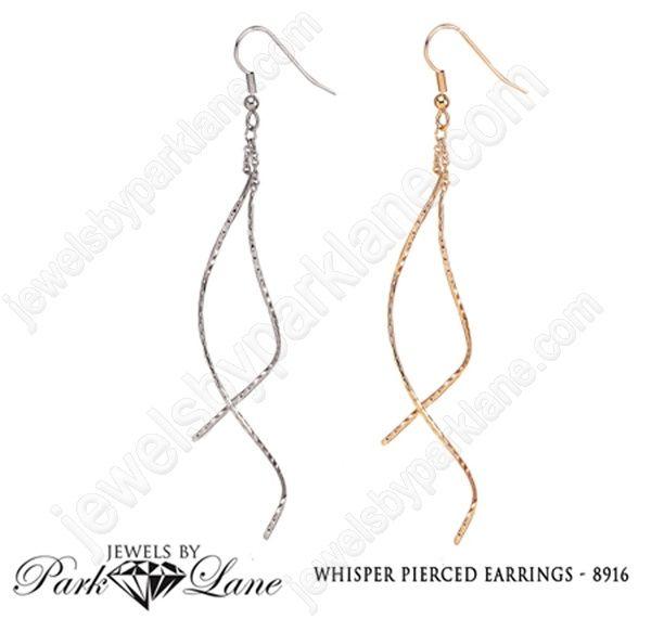 Whisper Earrings Park Lane Jewelry