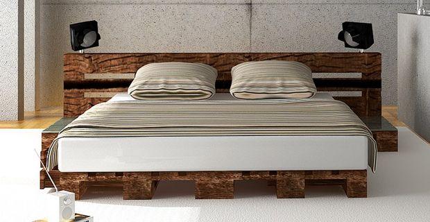 Panca contenitore pallets cerca con google home ideas for Master arredamento interni