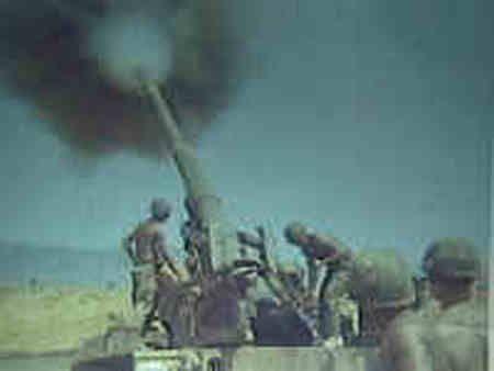 The Big Guns of Vietnem - 1969 Unit Name: 175mm M107