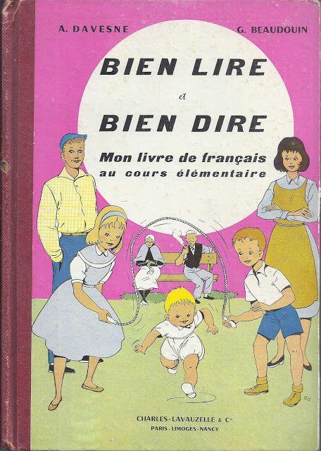 Davesne Beaudouin Bien Lire Et Bien Dire Francais Ce