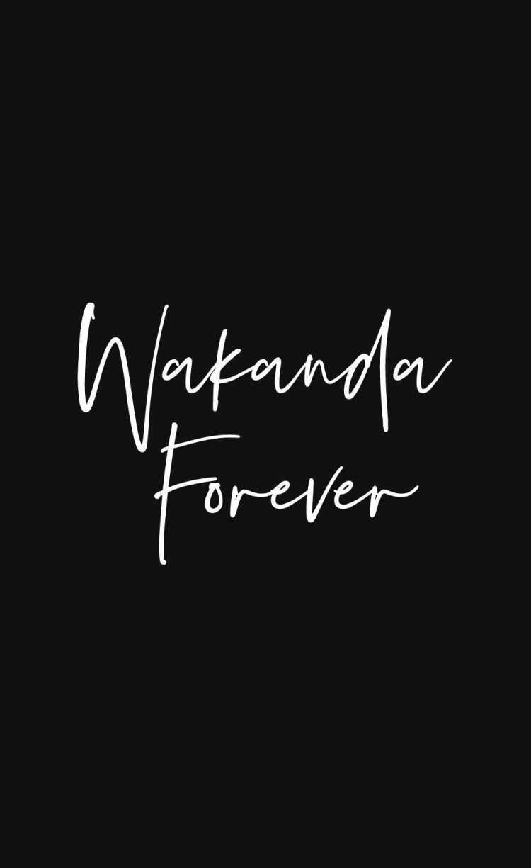 Get Latest Black Wallpaper for Android Phone 2019