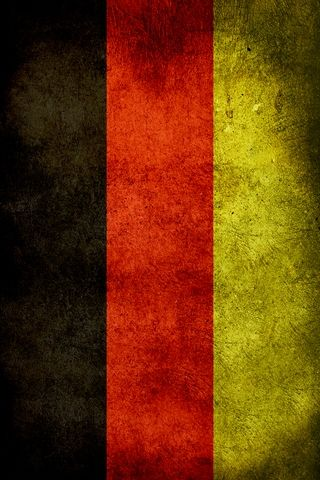 Gremany Flag Android Wallpaper HD