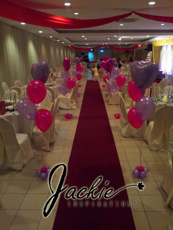 Balloon decorations for events such as weddings birthday parties balloon decorations for events such as weddings birthday parties corporate openings and launchings in junglespirit Image collections
