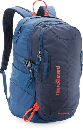 d5f9219572 Patagonia Refugio 28 Daypack | REI Co-op | Products | Patagonia ...