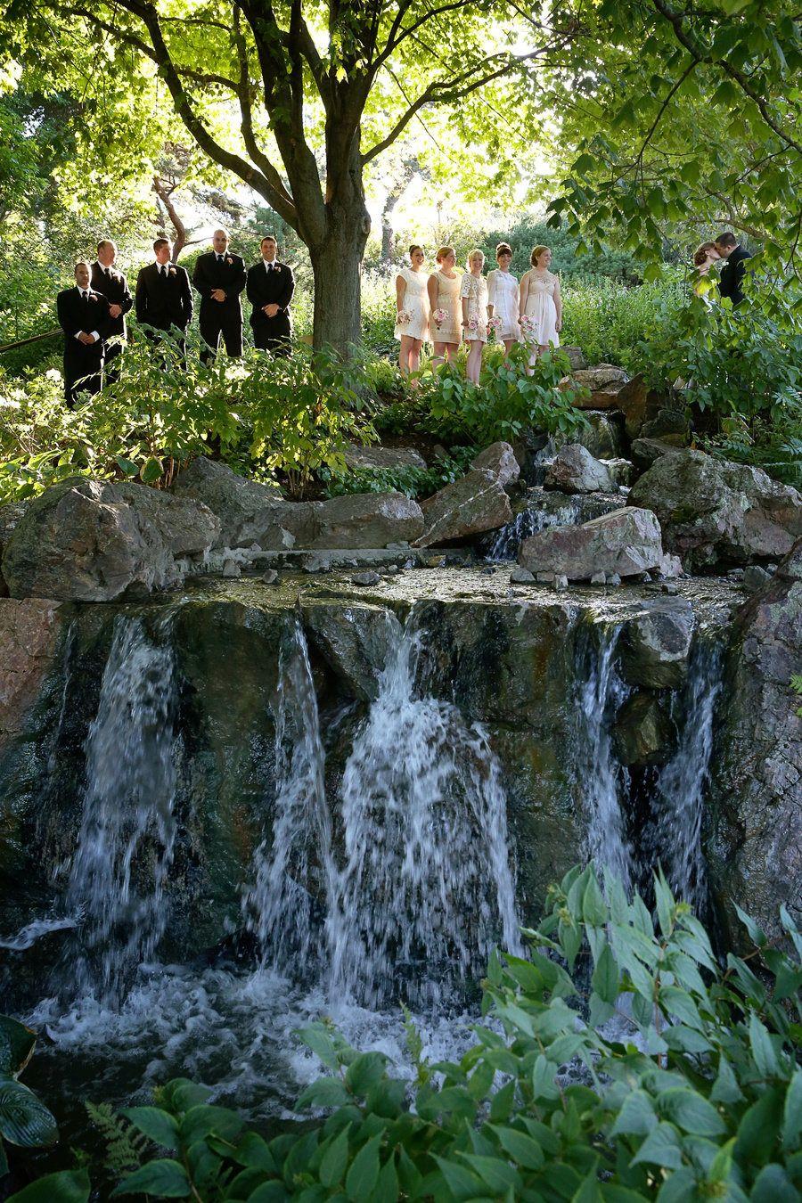 Chicago Botanic Gardens Wedding From Jeremy Lawson Sqn 400 x 300