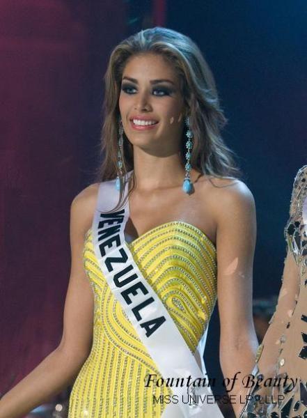 Miss Universe 2008, Dayana Mendoza | Dayana Mendoza | Pinterest