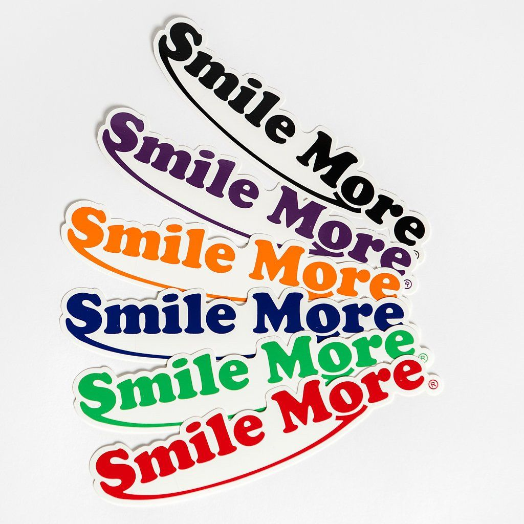 smile more stickers christmas pinterest smile stickers and store