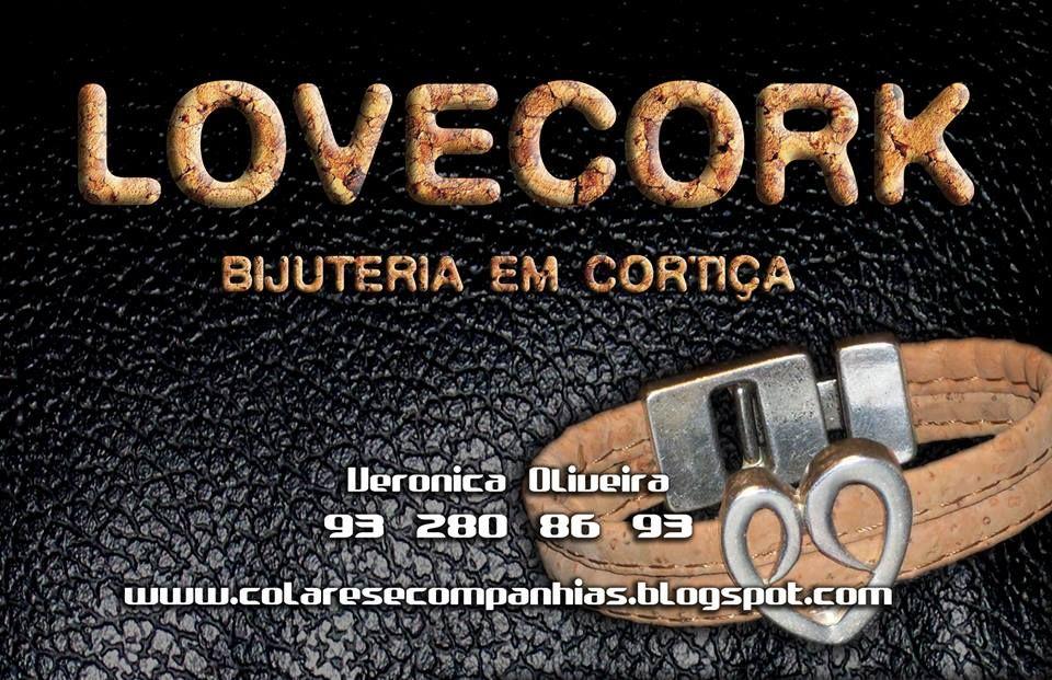 """#Colares, #pulseiras e #aneis em #cortiça, bijuteria artesanal, no #caseiropt por """"Lovecork"""" no Montijo."""