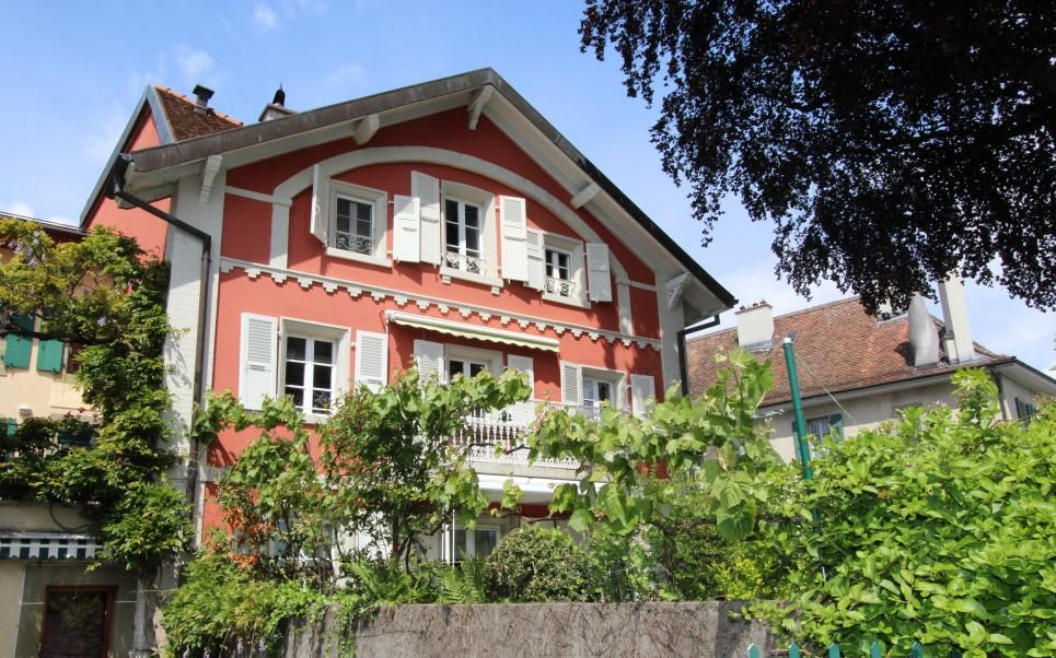 acheter-louer.ch immobilier suisse (con imágenes)