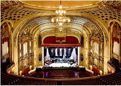 the midland theater kansas city mo by thomas lamb and dunmore the fitout company bar joinery hotel joinery and