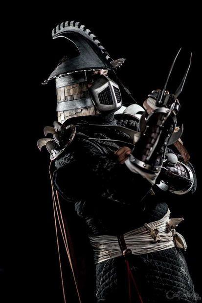 Shredder Armor Shredder Tmnt Ninja Turtles Artwork Tmnt
