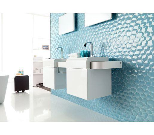 Zaphire Porcelanosa Usa Productfind Interiordesign Net Modern Bathroom Tile Contemporary Bathroom Tiles Blue Bathroom Tile