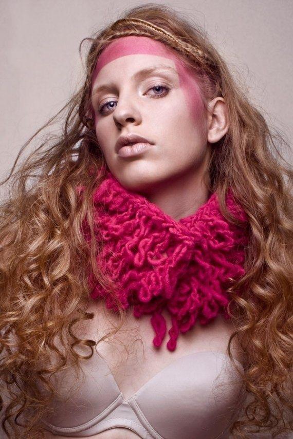 Patrones Crochet: Punto Argolla o Bucle Tutorial Video | Tejido ...
