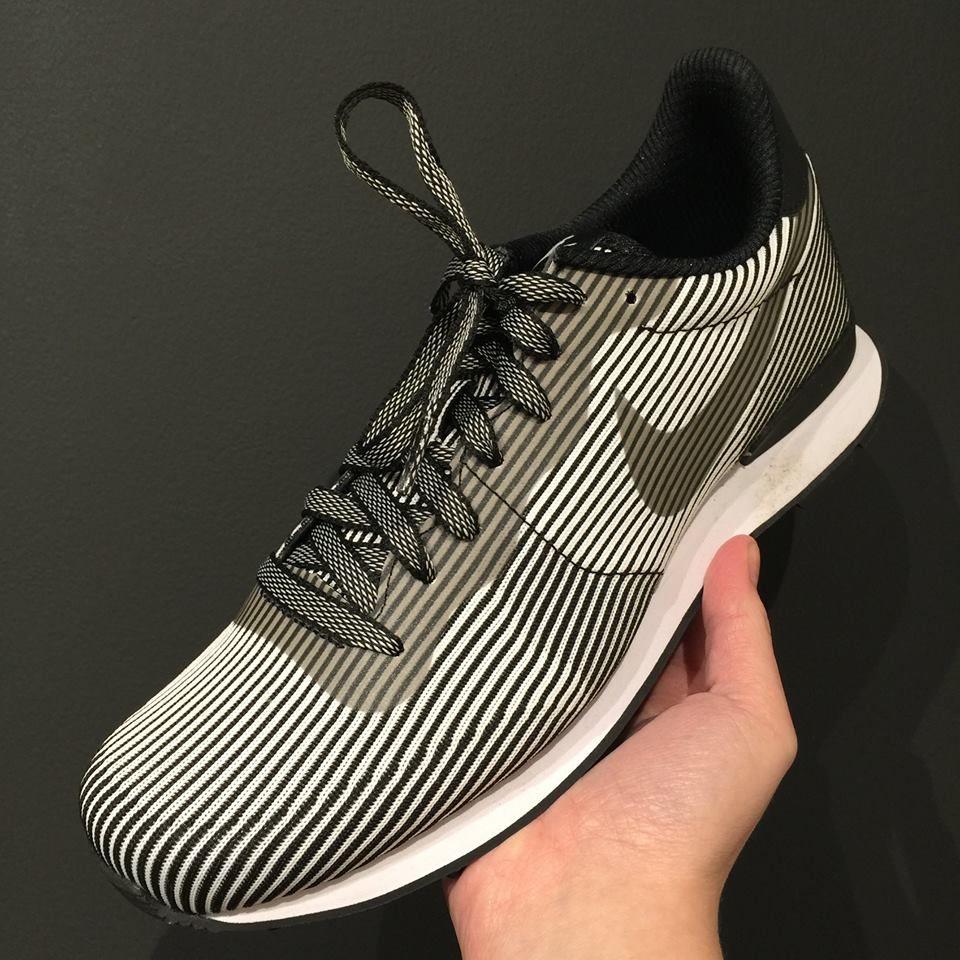 buy popular da697 a34c4 Nike Internationalist Knit Jacquard Moire QS