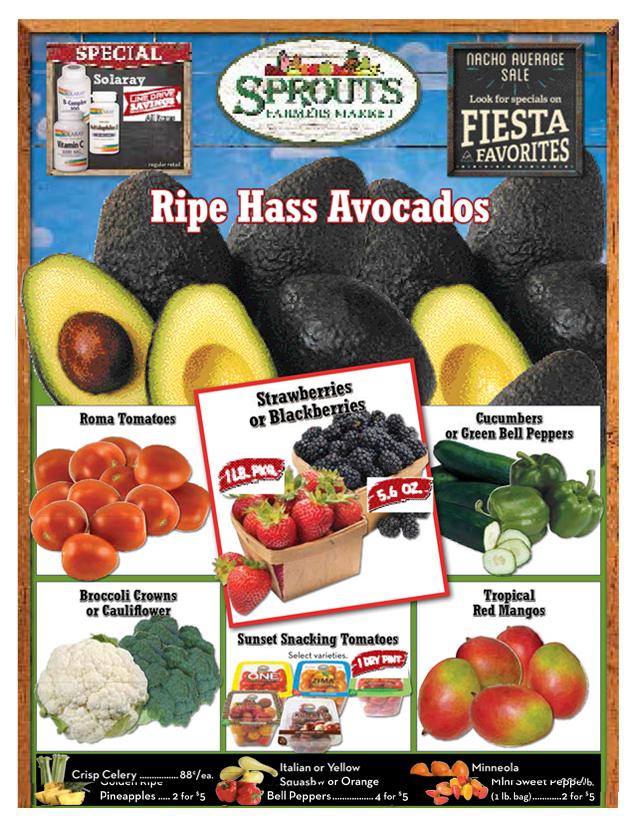 Orange Vinaigrette Salad Dressing Beans And Sausage Fig Recipes Sprouts Farmers Market