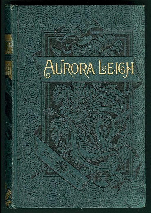 Aurora Leigh - 1899