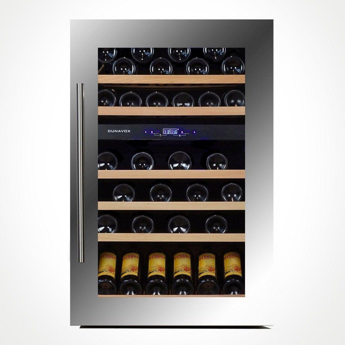Vyno Saldytuvas Dunavox Dx 57 146dsk Daneka Lt Https Www Daneka Lt Collections Dunavox Products Vyno Sald Wine Fridge Dual Zone Wine Fridge Wine Cabinets