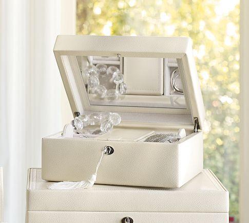35+ Pottery barn personalized jewelry box info
