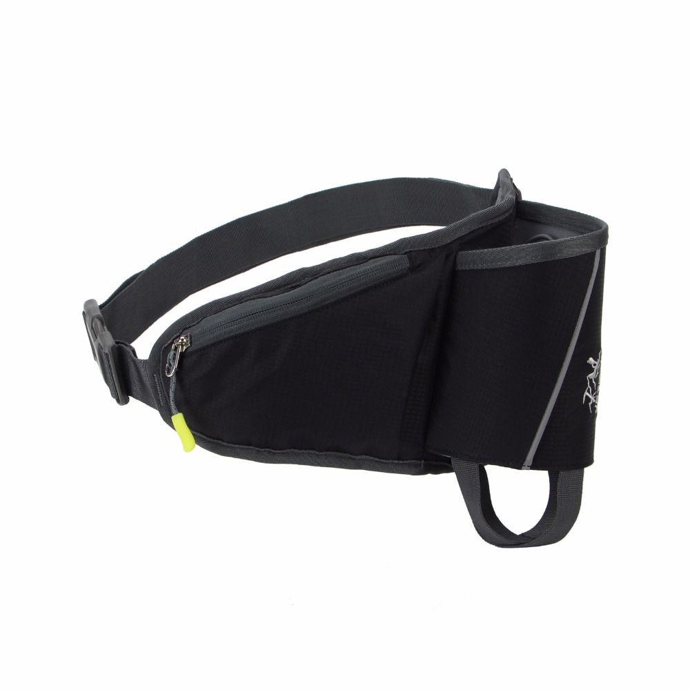 d7b237a87f35 Outdoor Men women's Waist Belt bag Sport Fashion Military Tactical ...