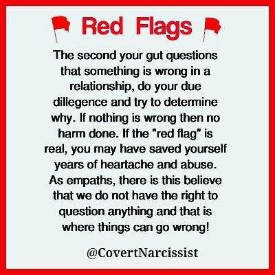 Red Flags #Relationships #redflags #narcissist #narcissisticabuse