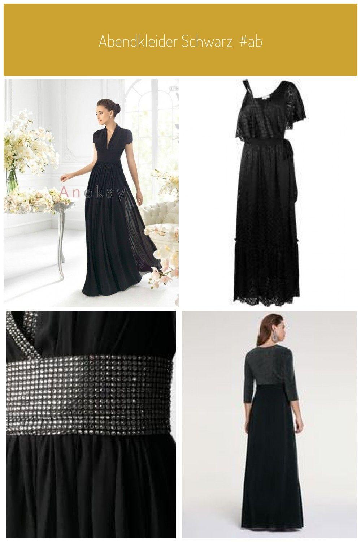 Abendkleider Schwarz #abendkleider #schwarz:separator: 10