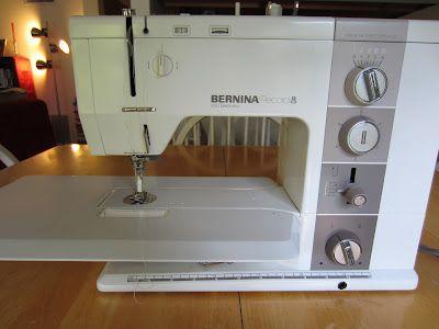 Bernina 40 Sewing Machines Pinterest Sewing Vintage Sewing Adorable Bernina Sewing Machine Accessories