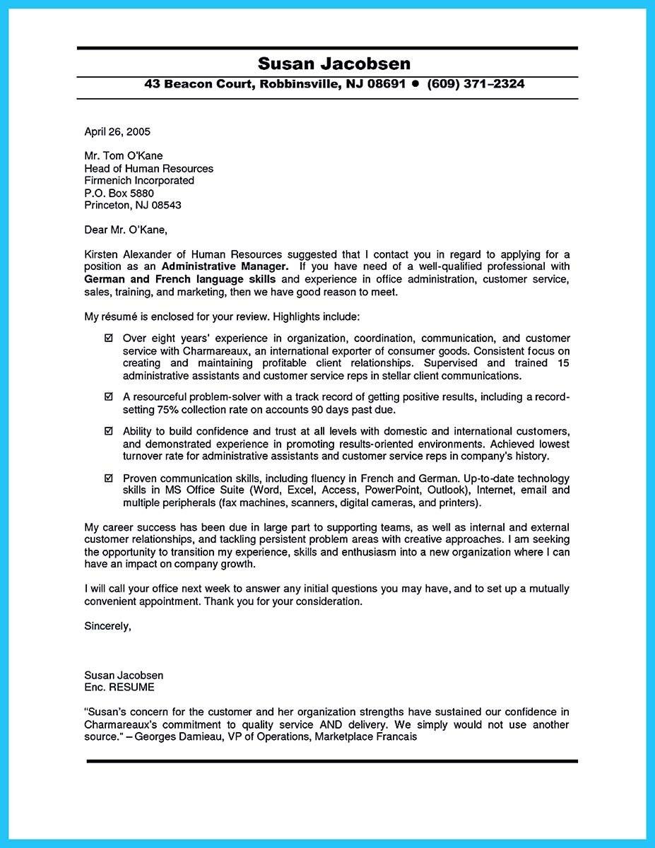 awesome impressive professional administrative coordinator resume
