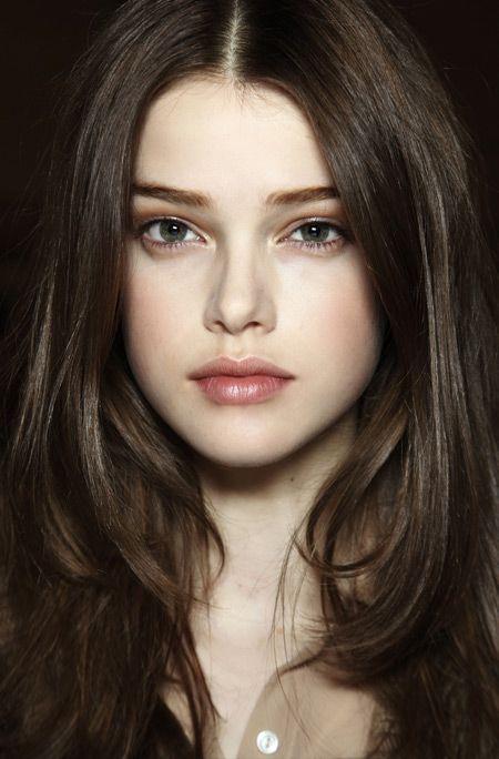 natural makeup #hairandmakeup