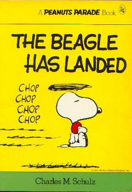 The Beagle Has Landed -