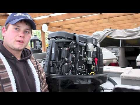 Outboard Motor Winterization Mercury 115 Fourstroke Efi Youtube Outboard Motors Outboard Mercury Motors