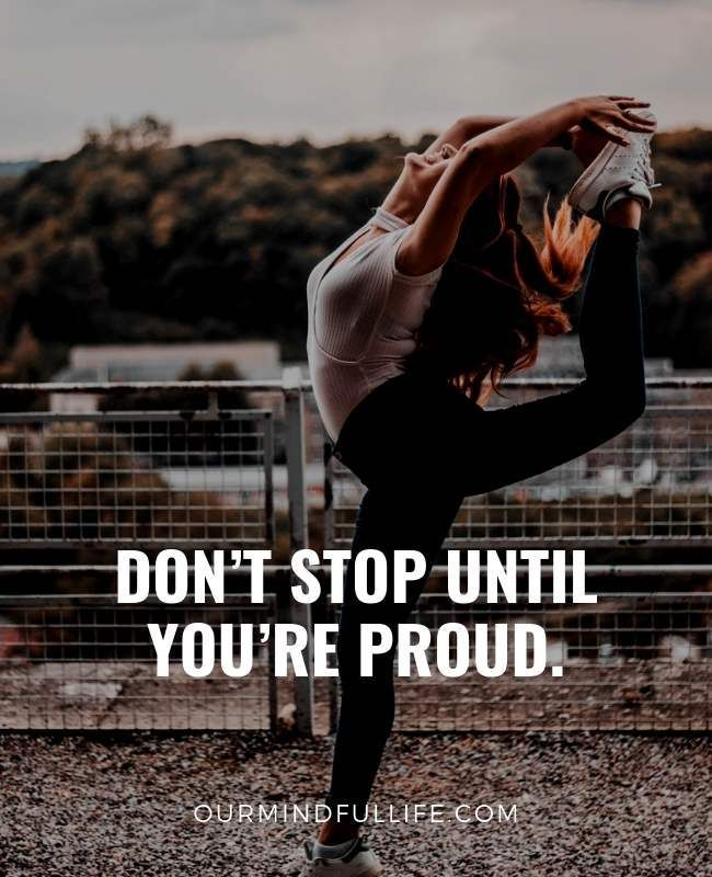 34 Workout Motivation Quotes And Gym Quotes To Slay Your Fitness Goal