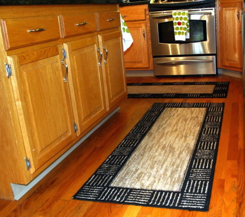 Resemblance of Some Vintage and Stylish Kitchen Mat and Rug Ideas ...