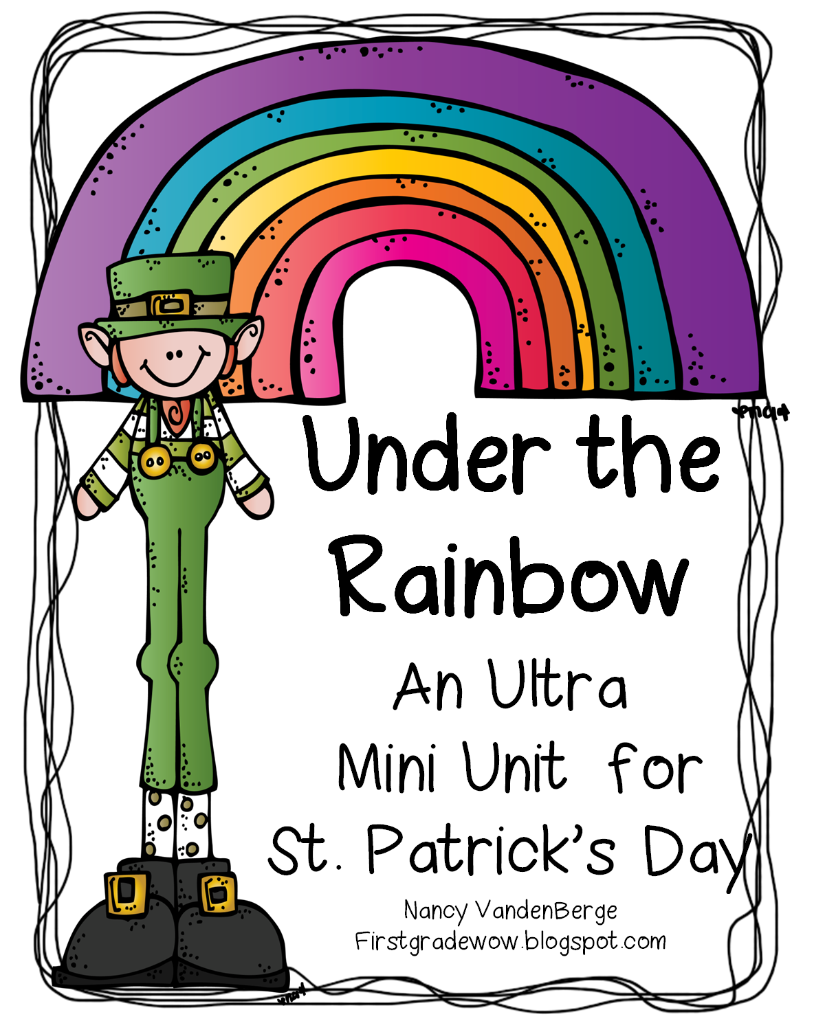Hats Off To Learning And St Patrick S Day