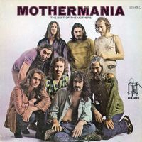 The Mothers of Invention.  So very, very far ahead of their time.