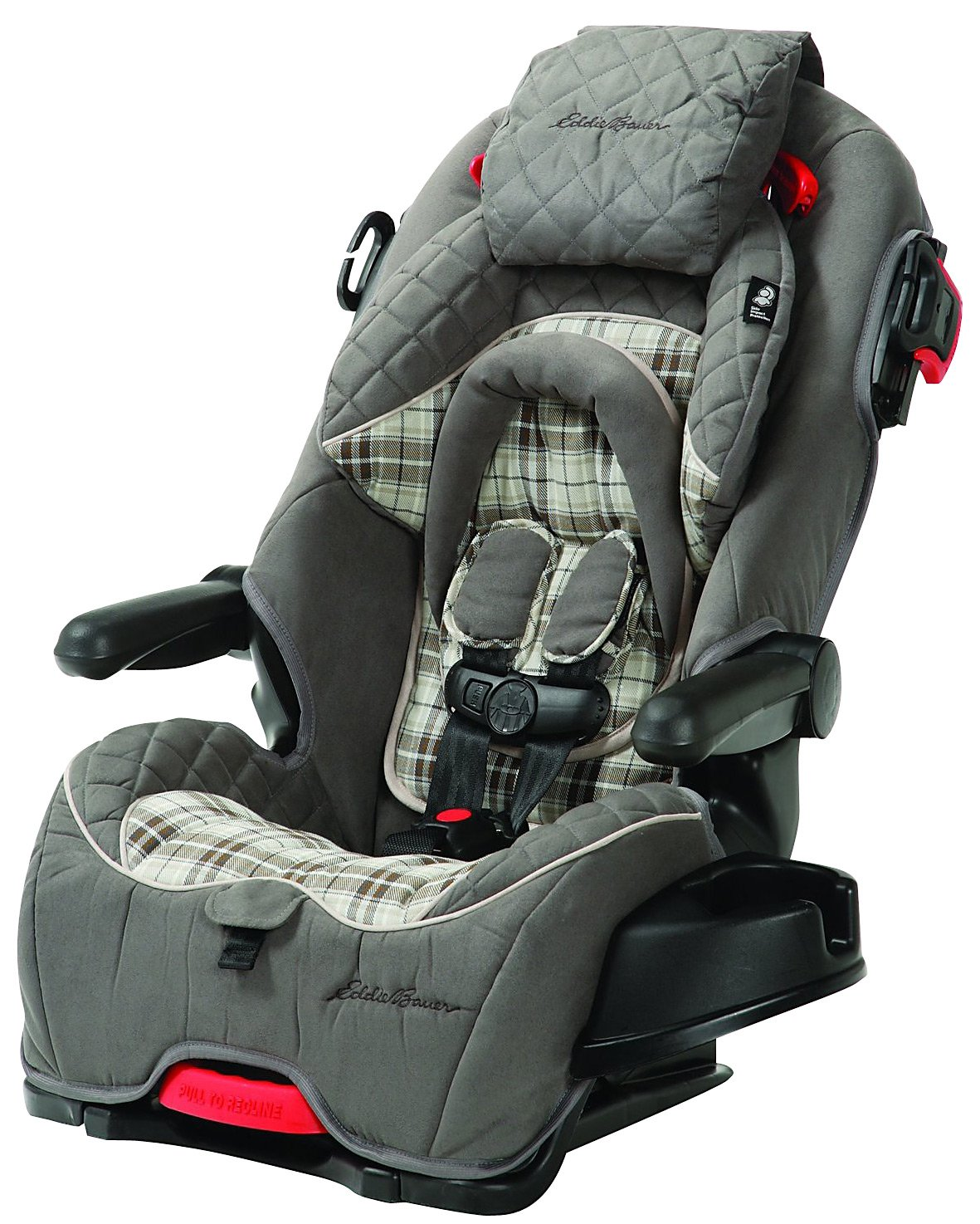 Ed Bauer Deluxe 3-in-1 Convertible Car Seat - Stonewood   Cars ...