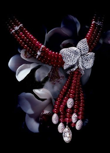 cartier orchid
