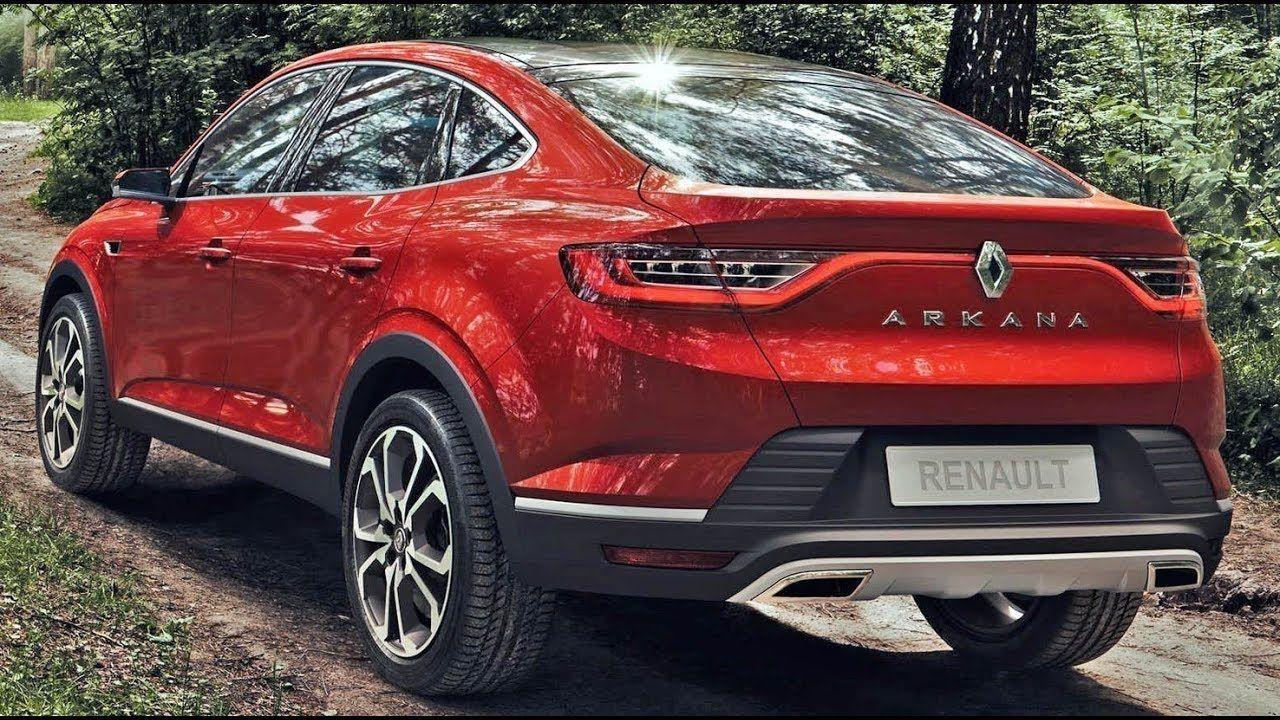 2020 Renault Megane SUV Spy Shoot