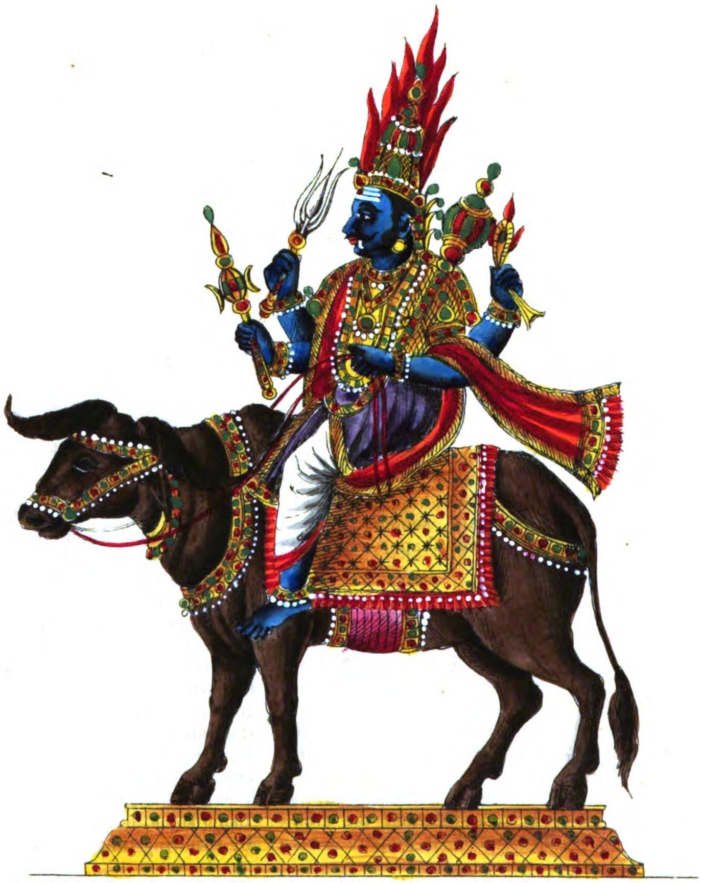 Thiruppainjeeli Yama Dharmaraja Swamy Temple11 Jpg Jpeg Image