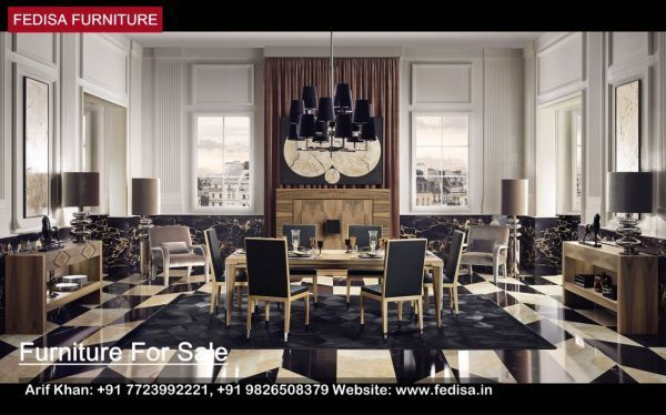 Italian Formal Dining Room Sets, Inspiration  Pictures Fedisa
