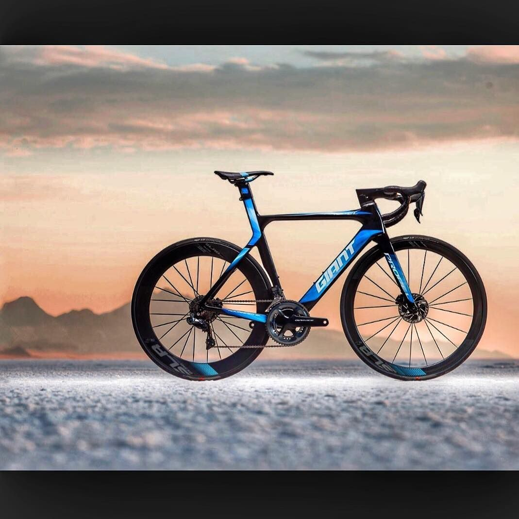 It would have to take a pretty fucking special bike to get me off my Giant  TCR dreaming of weekends away with you Propel Advanced SL Disc
