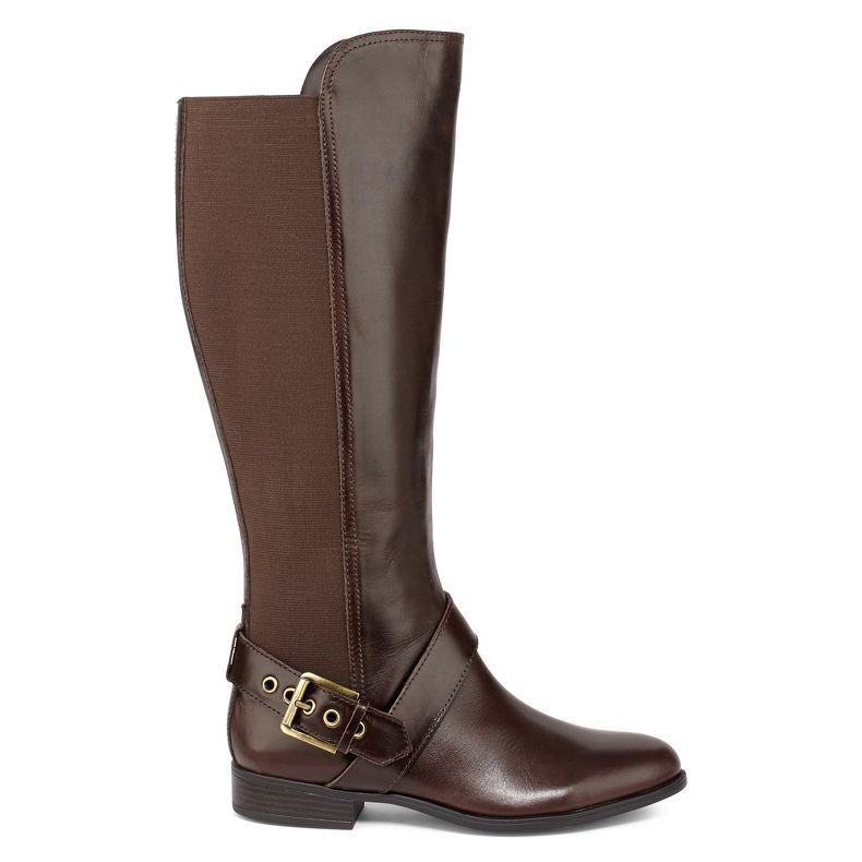 Boots, Leather riding boots, Shoe boots