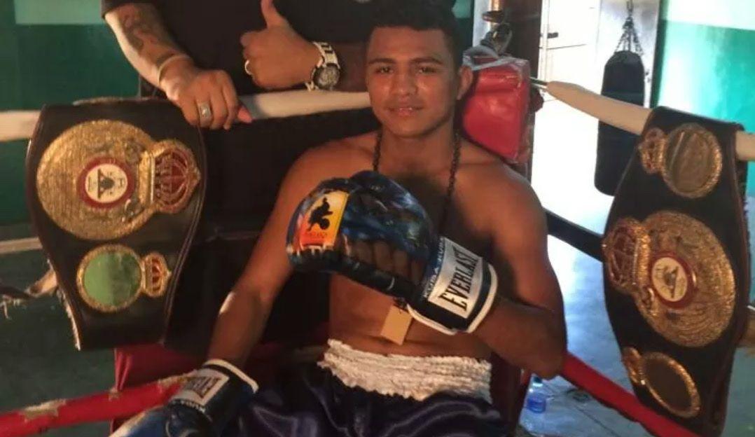 Pin On Boxing News