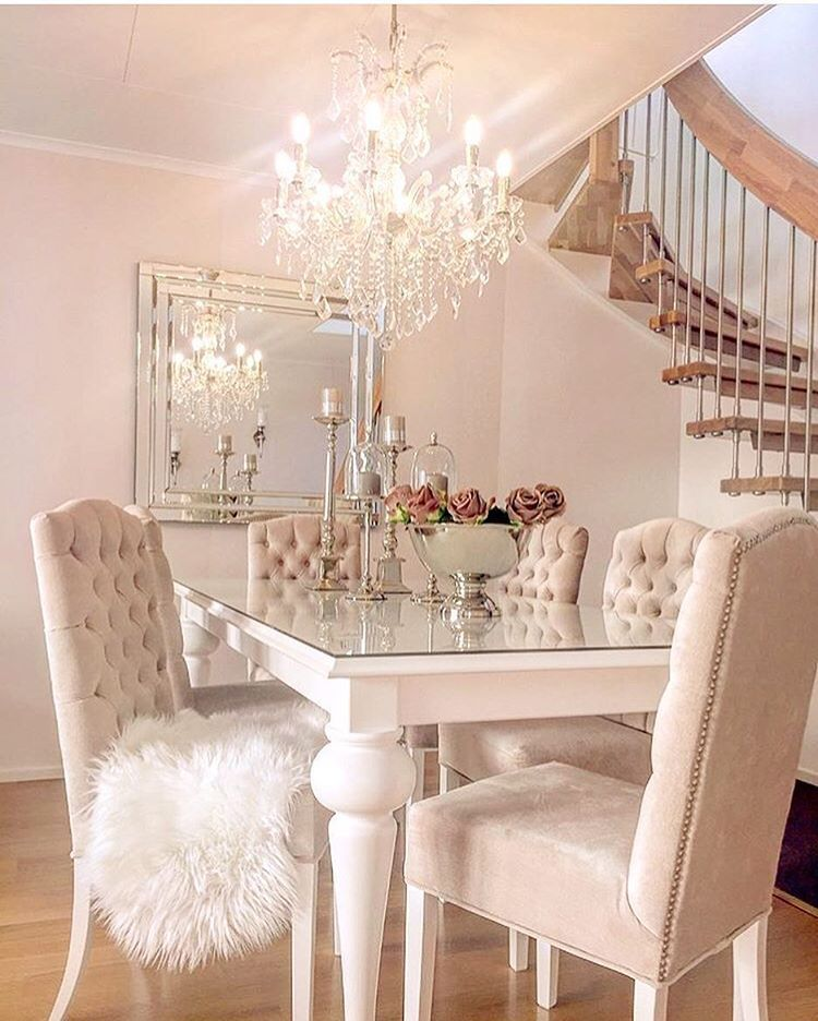 Breakfast At Chloe S Home Decor Online Dining Room Table Decor Dining Room Design