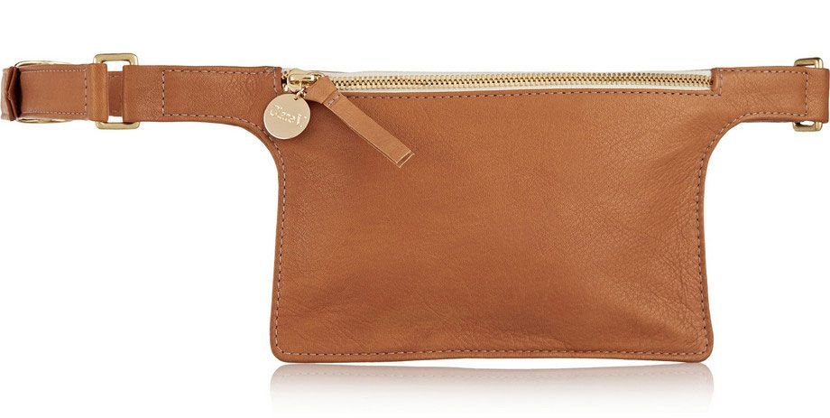 """37fc198154f 14 Designer Belt Bags That Just Keep Trying to Make """"Fetch"""" Happen ..."""