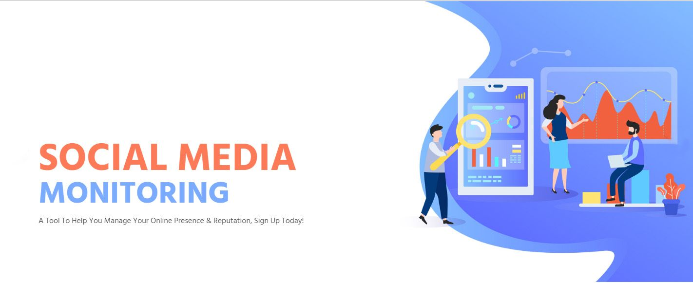 Mystery Shopping And Social Media Monitoring Service Company In