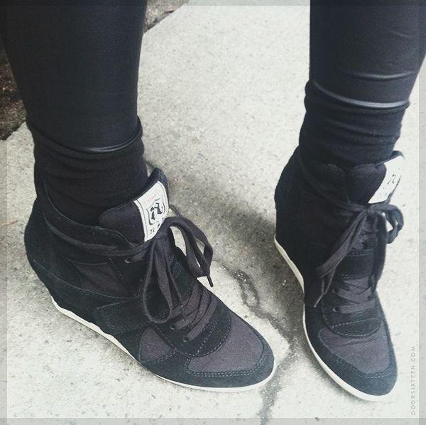Ash High Heel Shoes