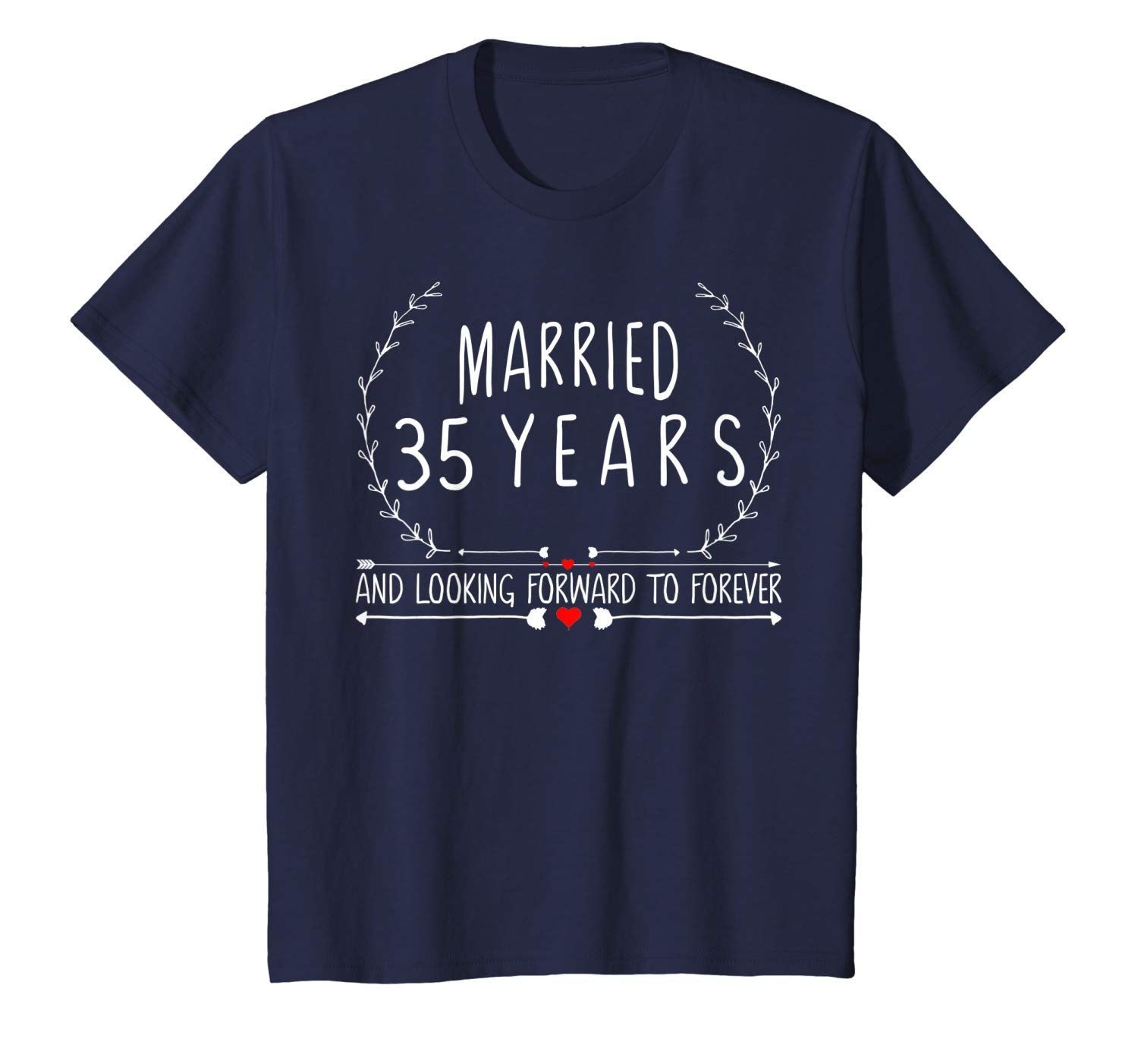 35th wedding anniversary gift for best husband wife him